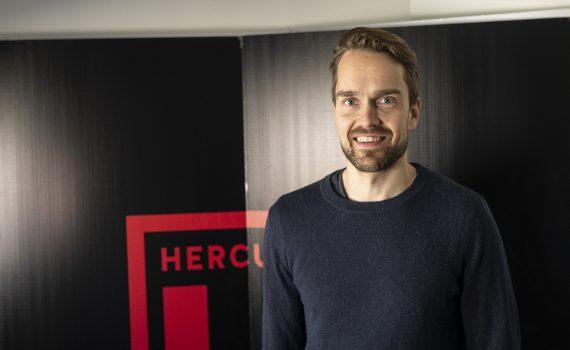 Tuomas Tarkki aloitti Esports-managerina